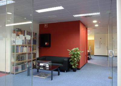 reformas oficinas madrid 2
