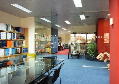 reformas oficinas madrid
